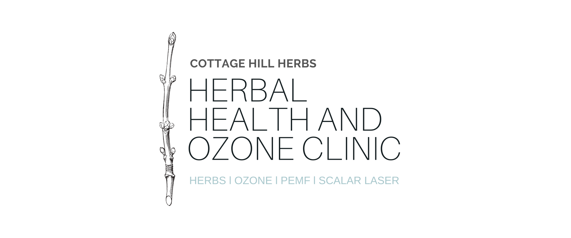 Cottage Hill Herbs Ozone Clinic